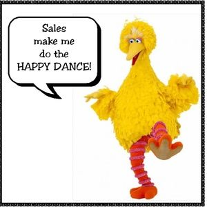 Accessories - Sales make me do the HAPPY DANCE!